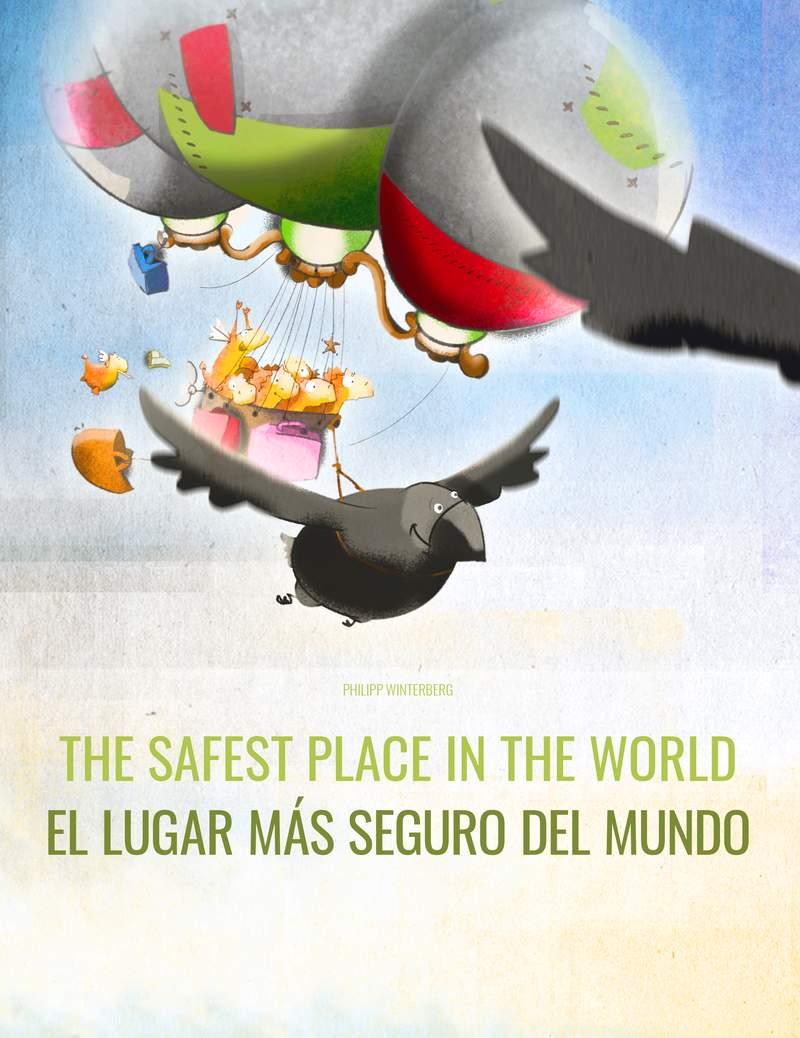El lugar más seguro del mundo
